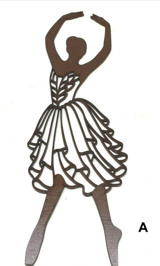 Bailarina A2