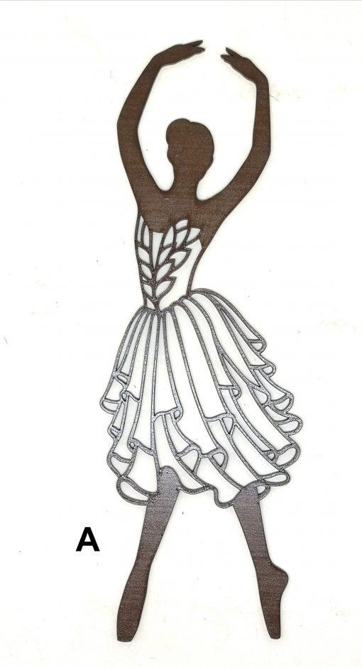 Bailarina A