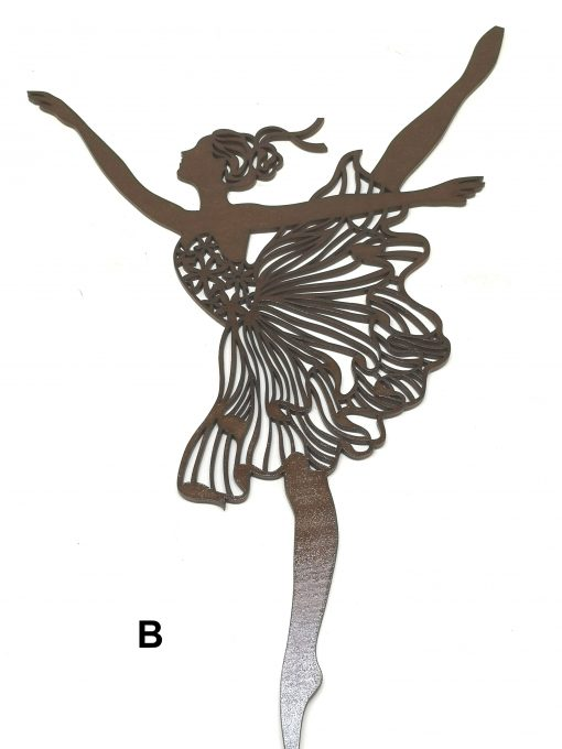 Bailarina B2