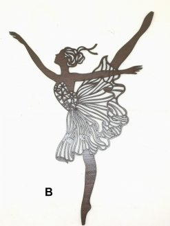 Bailarina B