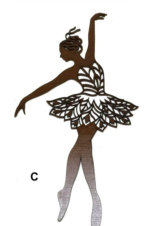 Bailarina C2