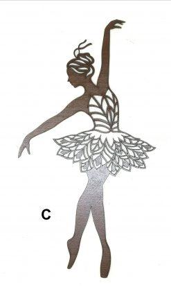 Bailarina C