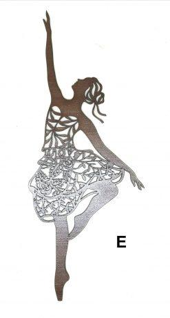 Bailarina E