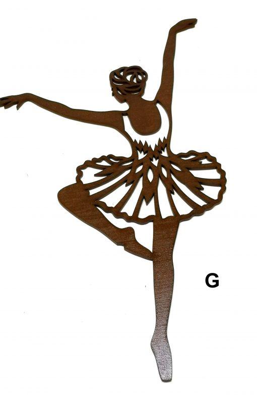 Bailarina G2