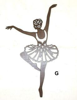 Bailarina G