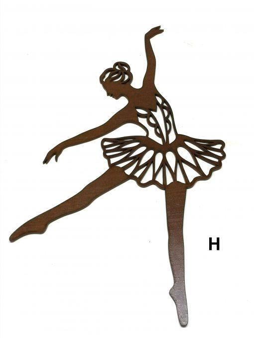 Bailarina H2