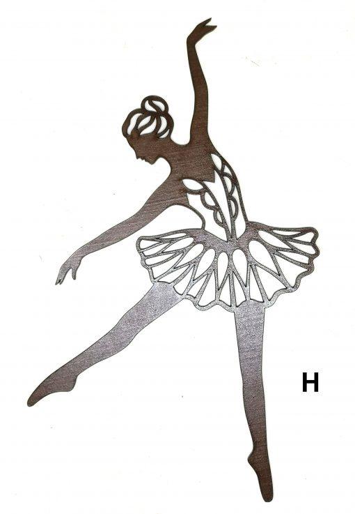 Bailarina H